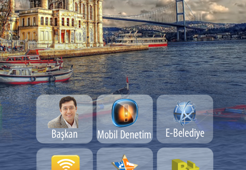 Beşiktaş Belediyesi Ekran Görüntüleri - 3