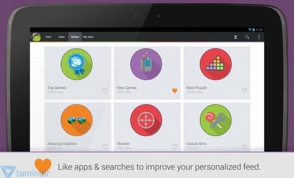 Best Apps Market Ekran Görüntüleri - 4