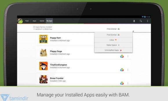 Best Apps Market Ekran Görüntüleri - 2
