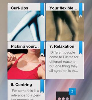 Better Body: Pilates Ekran Görüntüleri - 2