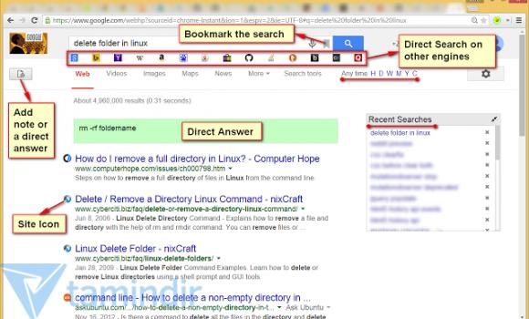 Better Search Ekran Görüntüleri - 5