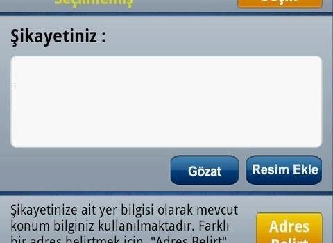 Beyoğlu Belediyesi Ekran Görüntüleri - 3