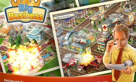 Big Business Ekran Görüntüleri - 4