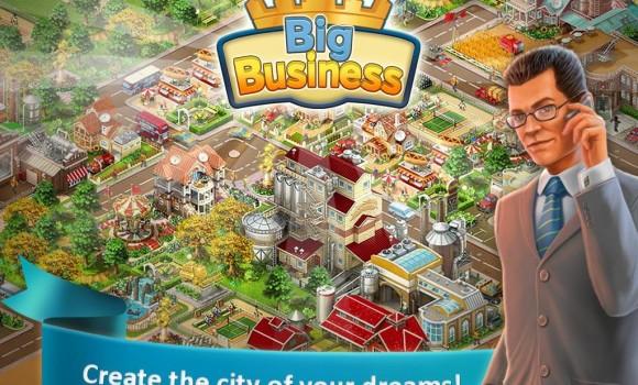 Big Business Ekran Görüntüleri - 2