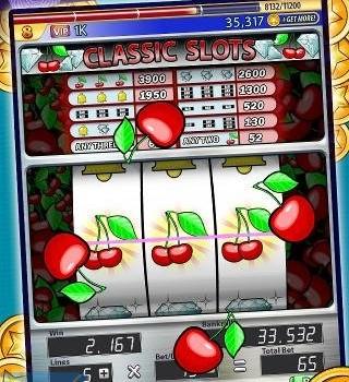 Big Win Slots Ekran Görüntüleri - 5