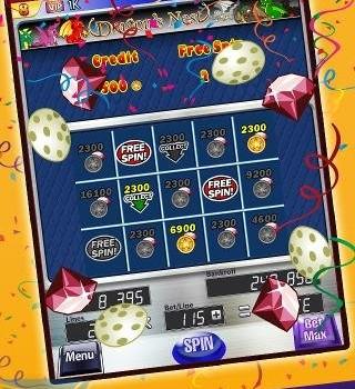 Big Win Slots Ekran Görüntüleri - 3