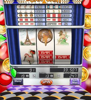 Big Win Slots Ekran Görüntüleri - 2