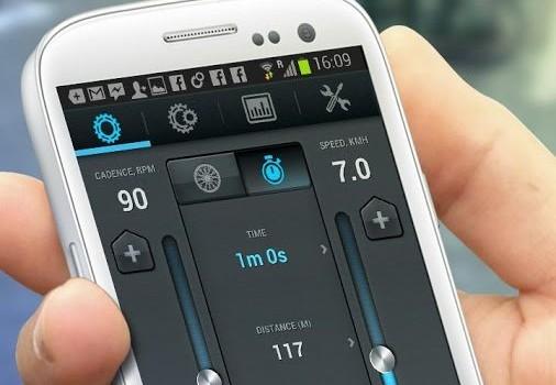 Bike Gear Calculator Ekran Görüntüleri - 4