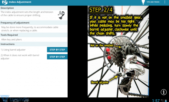 Bike Repair Ekran Görüntüleri - 2