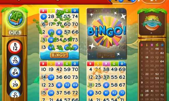 Bingo Pop Ekran Görüntüleri - 4