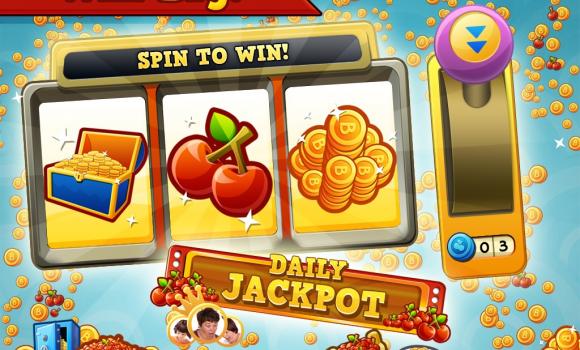 Bingo Pop Ekran Görüntüleri - 2