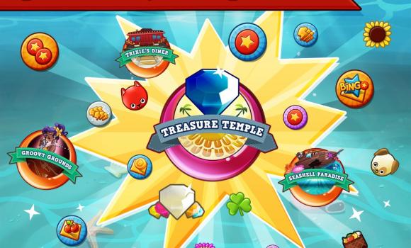 Bingo Pop Ekran Görüntüleri - 1