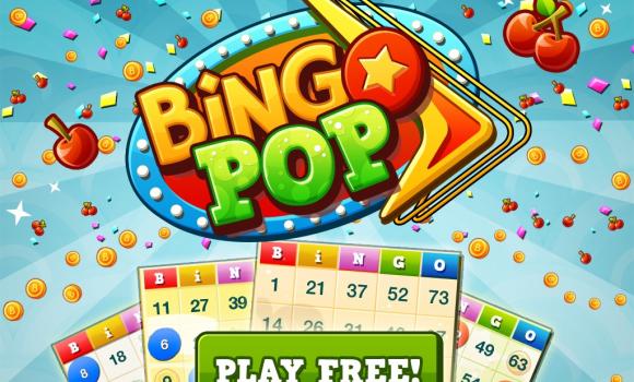 Bingo Pop Ekran Görüntüleri - 5