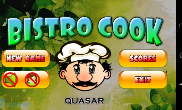 Bistro Cook Ekran Görüntüleri - 1
