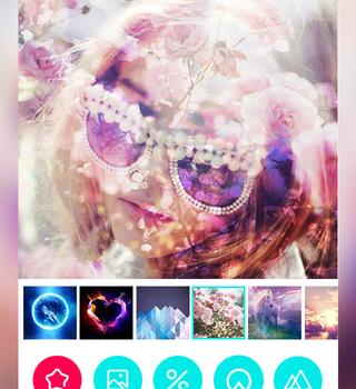BlendPic Ekran Görüntüleri - 5