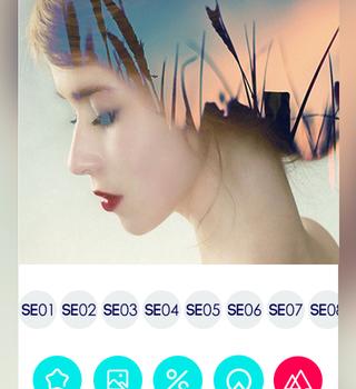 BlendPic Ekran Görüntüleri - 1