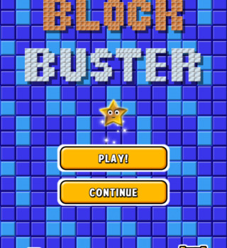 Block Buster Ekran Görüntüleri - 1