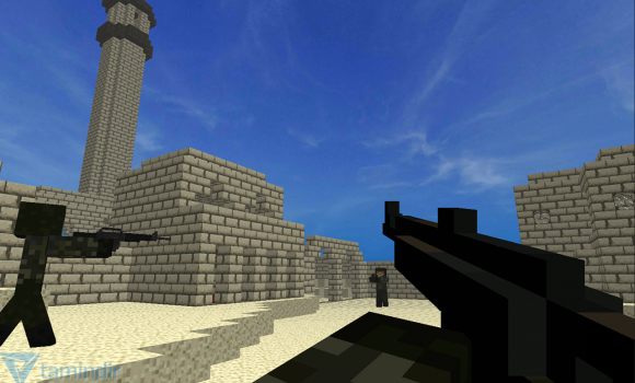 Block Ops II Free Ekran Görüntüleri - 1
