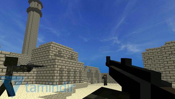 Block Ops II Free Ekran Görüntüleri - 2
