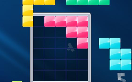 Block! Ekran Görüntüleri - 1