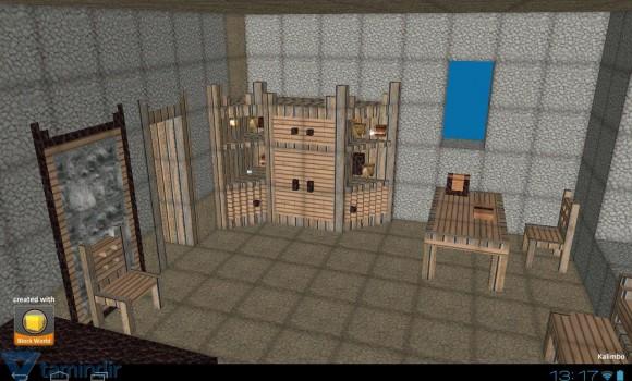 BlockWorld Lite Ekran Görüntüleri - 3