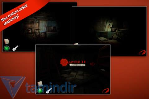 Bloody Mary Ghost Adventure Ekran Görüntüleri - 2
