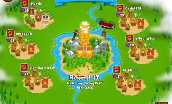Bloons Monkey City Ekran Görüntüleri - 1