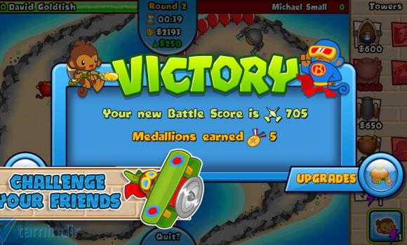 Bloons TD Battles Ekran Görüntüleri - 3