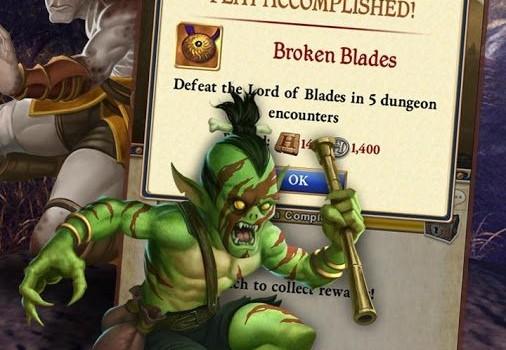 Book of Heroes Ekran Görüntüleri - 4