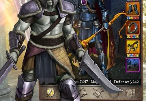 Book of Heroes Ekran Görüntüleri - 3