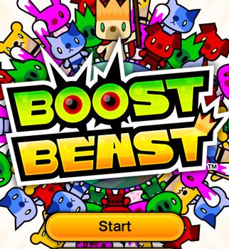 BOOST BEAST Ekran Görüntüleri - 3