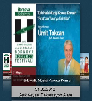 Bornova Belediyesi Ekran Görüntüleri - 1