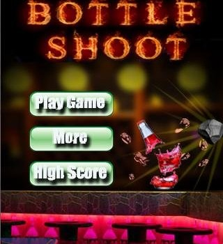 Bottle Shoot Ekran Görüntüleri - 1