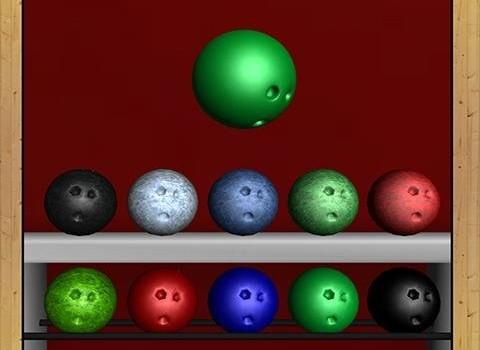 Bowling 3D Ekran Görüntüleri - 3