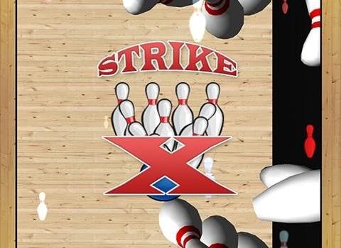 Bowling 3D Ekran Görüntüleri - 1