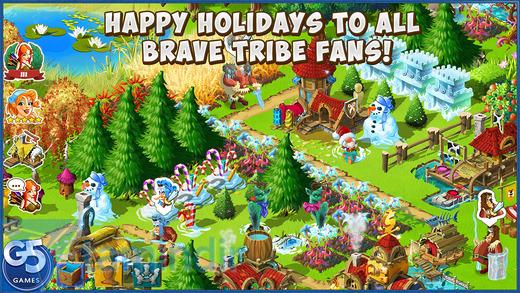 Brave Tribe Ekran Görüntüleri - 4