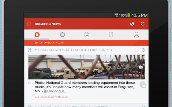 Breaking News Ekran Görüntüleri - 4