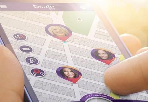 bSafe - Personal Safety App Ekran Görüntüleri - 4