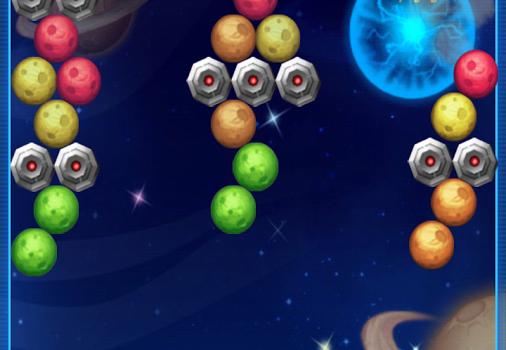 Bubble Space Ekran Görüntüleri - 1