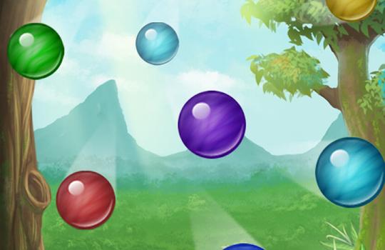 Bubble Worlds Ekran Görüntüleri - 5