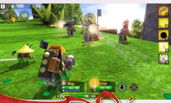 Bug Heroes 2 Ekran Görüntüleri - 2