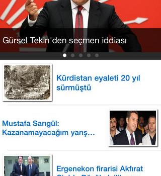 Bugün Gazetesi Ekran Görüntüleri - 3