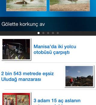 Bugün Gazetesi Ekran Görüntüleri - 2