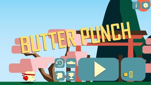 Butter Punch Ekran Görüntüleri - 5