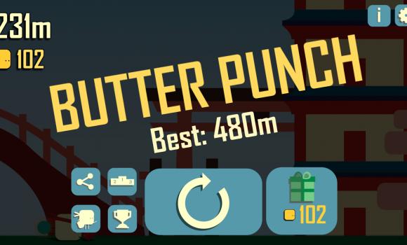 Butter Punch Ekran Görüntüleri - 3