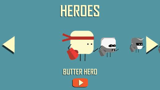 Butter Punch Ekran Görüntüleri - 4