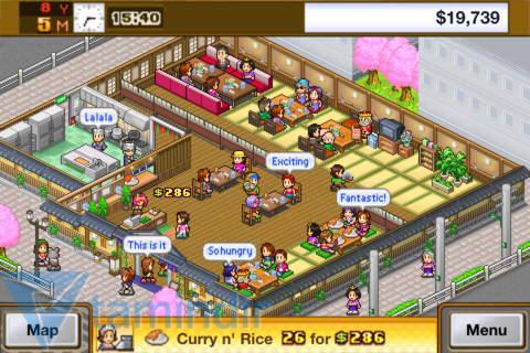 Cafeteria Nipponica Ekran Görüntüleri - 3