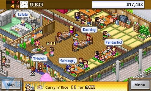 Cafeteria Nipponica Ekran Görüntüleri - 2