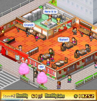 Cafeteria Nipponica Ekran Görüntüleri - 5