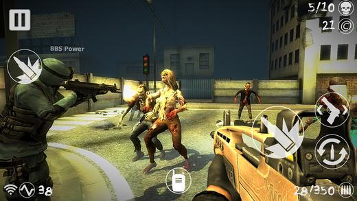 Call of Battlefield Ekran Görüntüleri - 5
